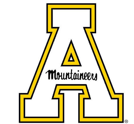 Appalachian State Mountaineers Gifts