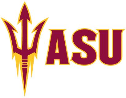 Arizona State Sun Devils Logo Merchandise
