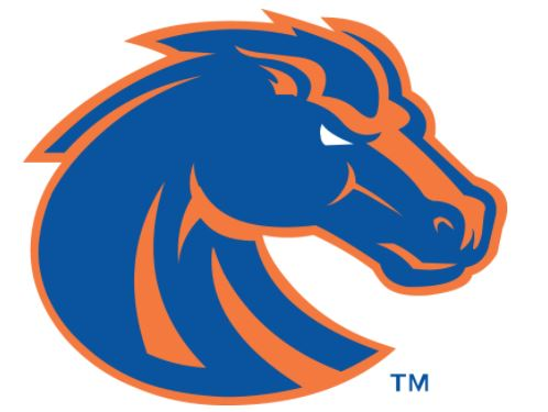 Boise State Broncos Gifts