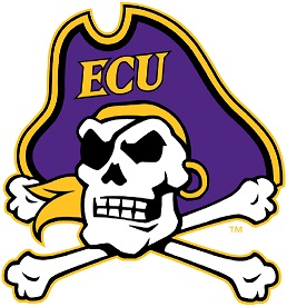 East Carolina Pirates Gifts