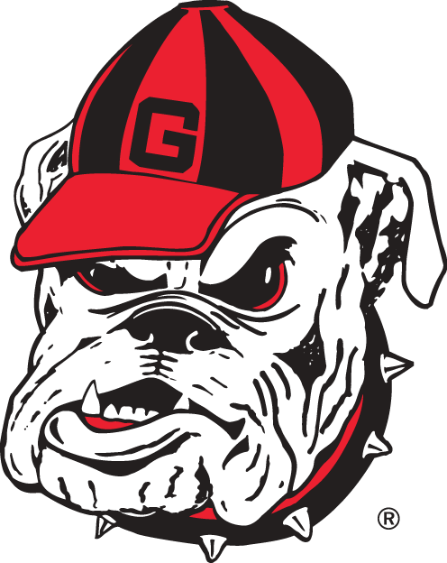 University of Georgia Bulldogs Gifts