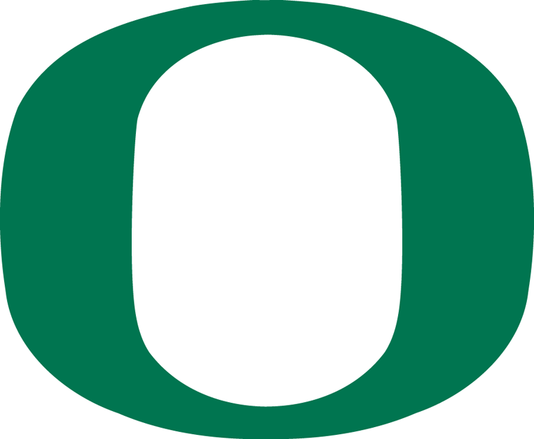 University of Oregon Ducks Logo Merchandise