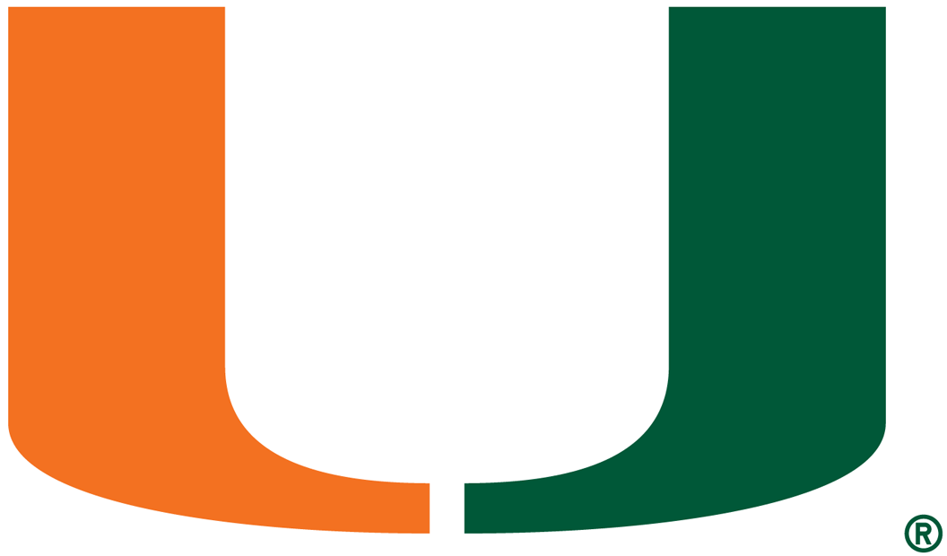 University of Miami Hurricanes Gifts